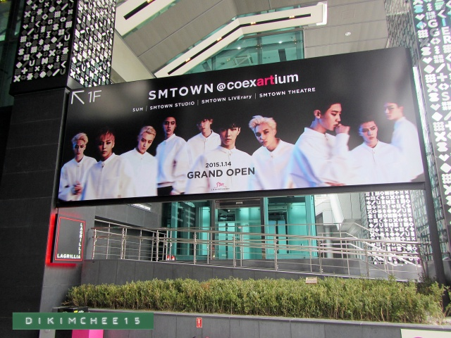EXO-Ls...don't count… it'll break your hearts T_T